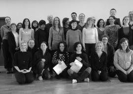 Kurs Instruktorski - 2012