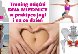 Trening mięśni dna miednicy