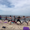 Wypoczynek z jogą  nad morzem – Łukęcin 2019!